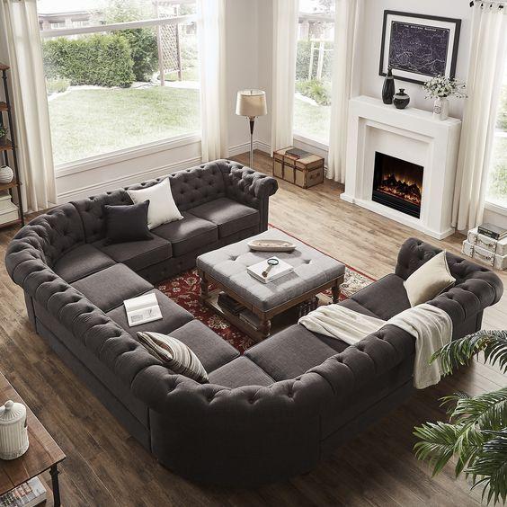 Home Decor Furniture Design In Karachi