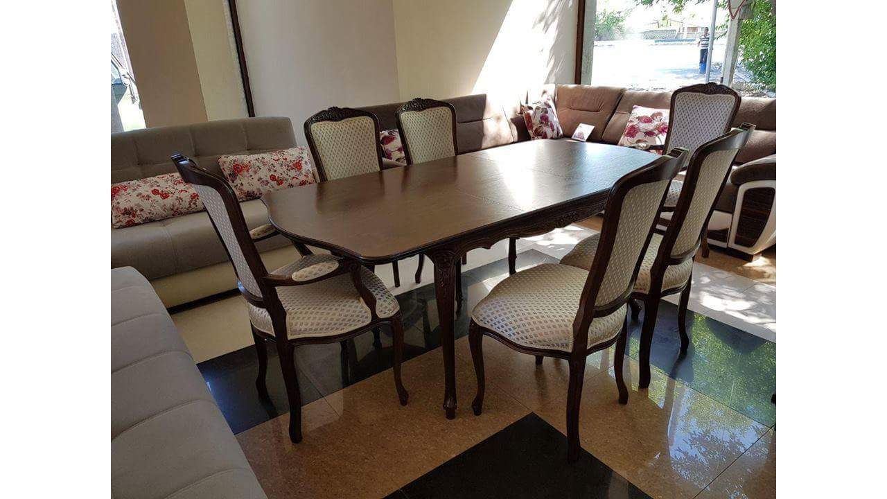 Dining Table Set For Sale In Karachi