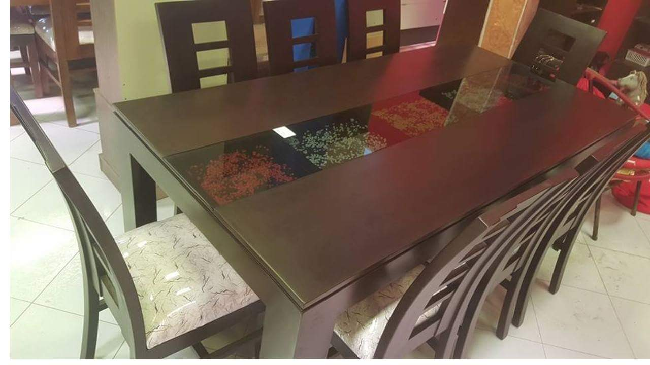 Modern Dining Table On Sale In Karachi On Good Price