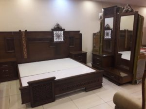 Good Quality Furniture In Stan Karachi