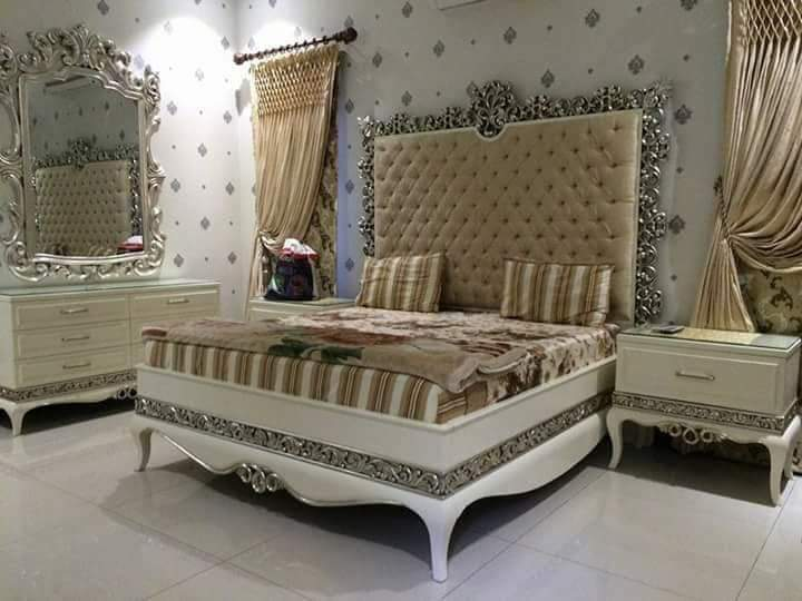 Luxury Home Furniture On Sale In Karachi