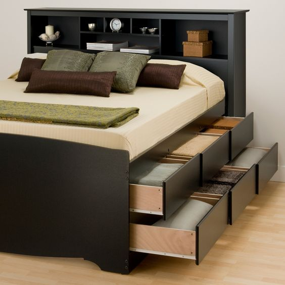 Polish Bed On Sale In Karachi On Discounted Price