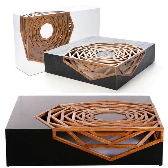Wood & board
