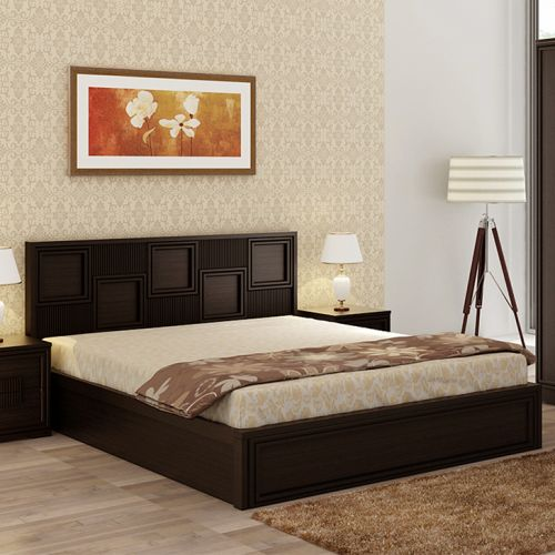Simple Polish Bed On Sale In Karachi