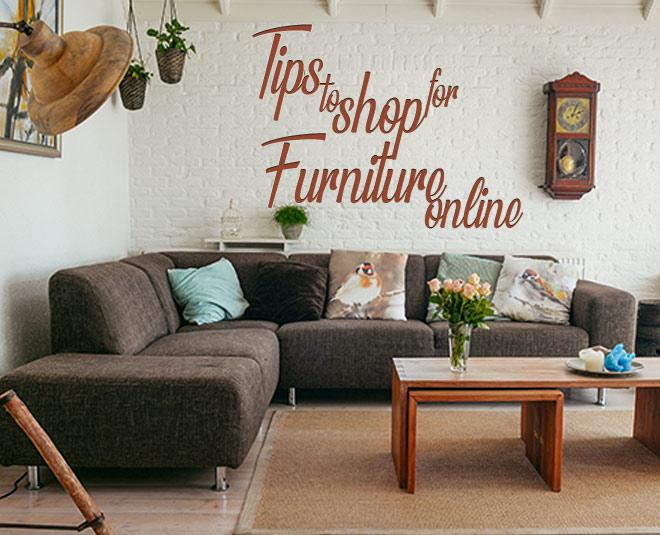 online furniture shops